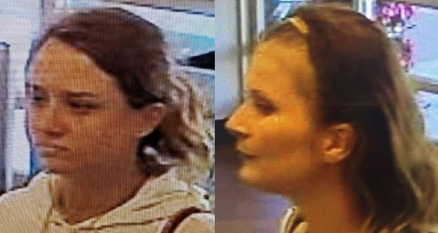 Bentonville Police Searching For Car Break-In Suspects