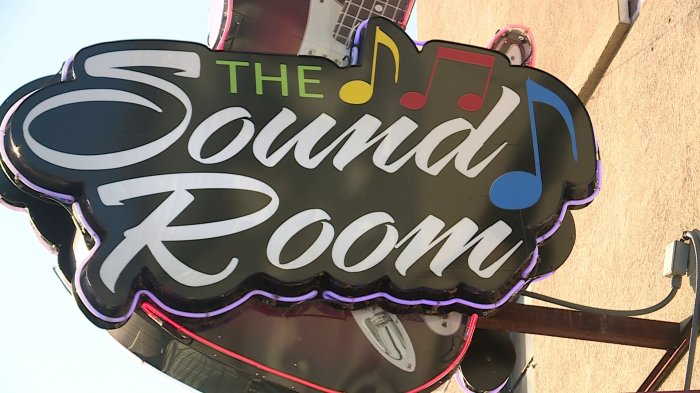 Sound Room Music Venue In Fort Smith Getting New Name