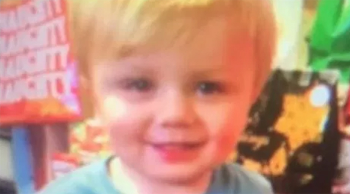 Missing Kentucky Toddler Found Alive Days After He Disappeared From Home thumbnail
