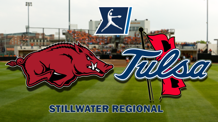 Errors, Big Inning Dooms Arkansas Softball In Regional Opener