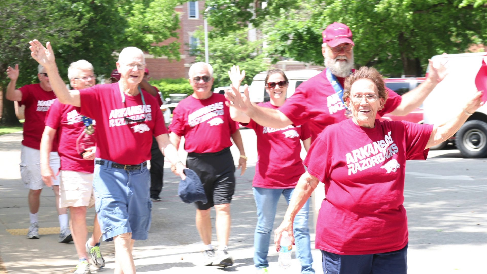 VA2k Walk & Roll Event In Fayetteville Helps Homeless Veterans In Our Area thumbnail
