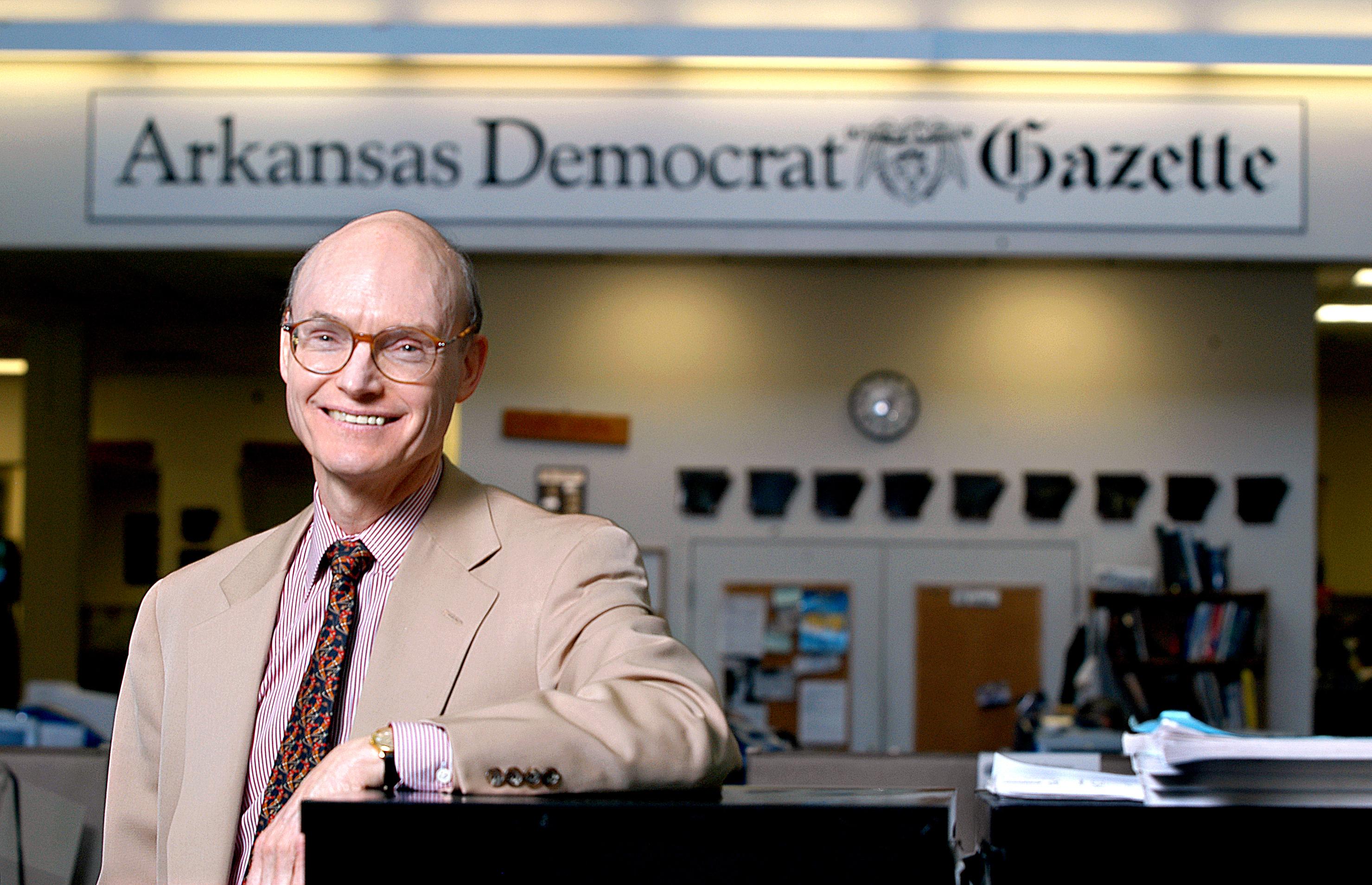 Arkansas Democrat-Gazette is Going Digital