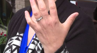 6e5b77d9c2362 OKC Pawn Shop That Bought Dying 78-Year-Old's Stolen Wedding Ring ...