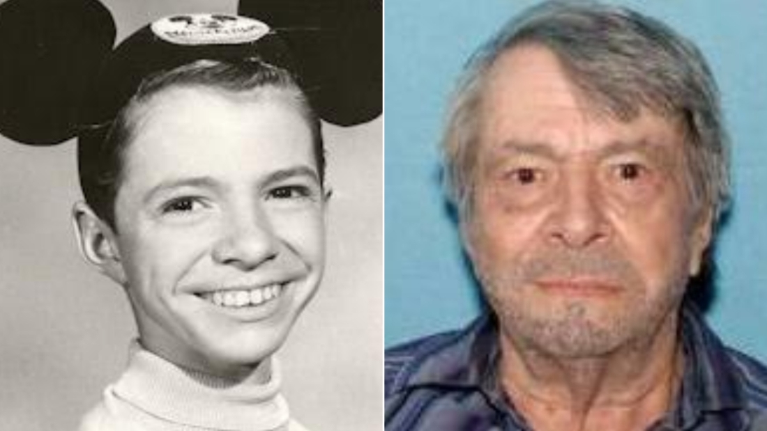 Body Found In Oregon Home Identified As Missing Mouseketeer Dennis Day thumbnail