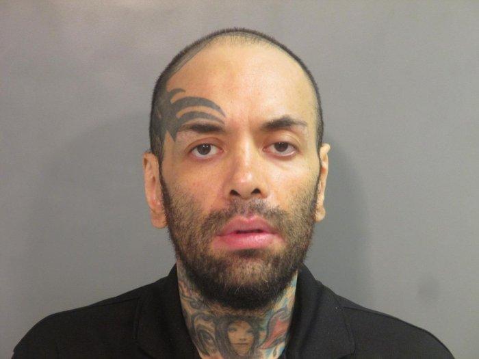 Deputies Arrest Rogers Man Linked To Fayetteville Sex Crimes
