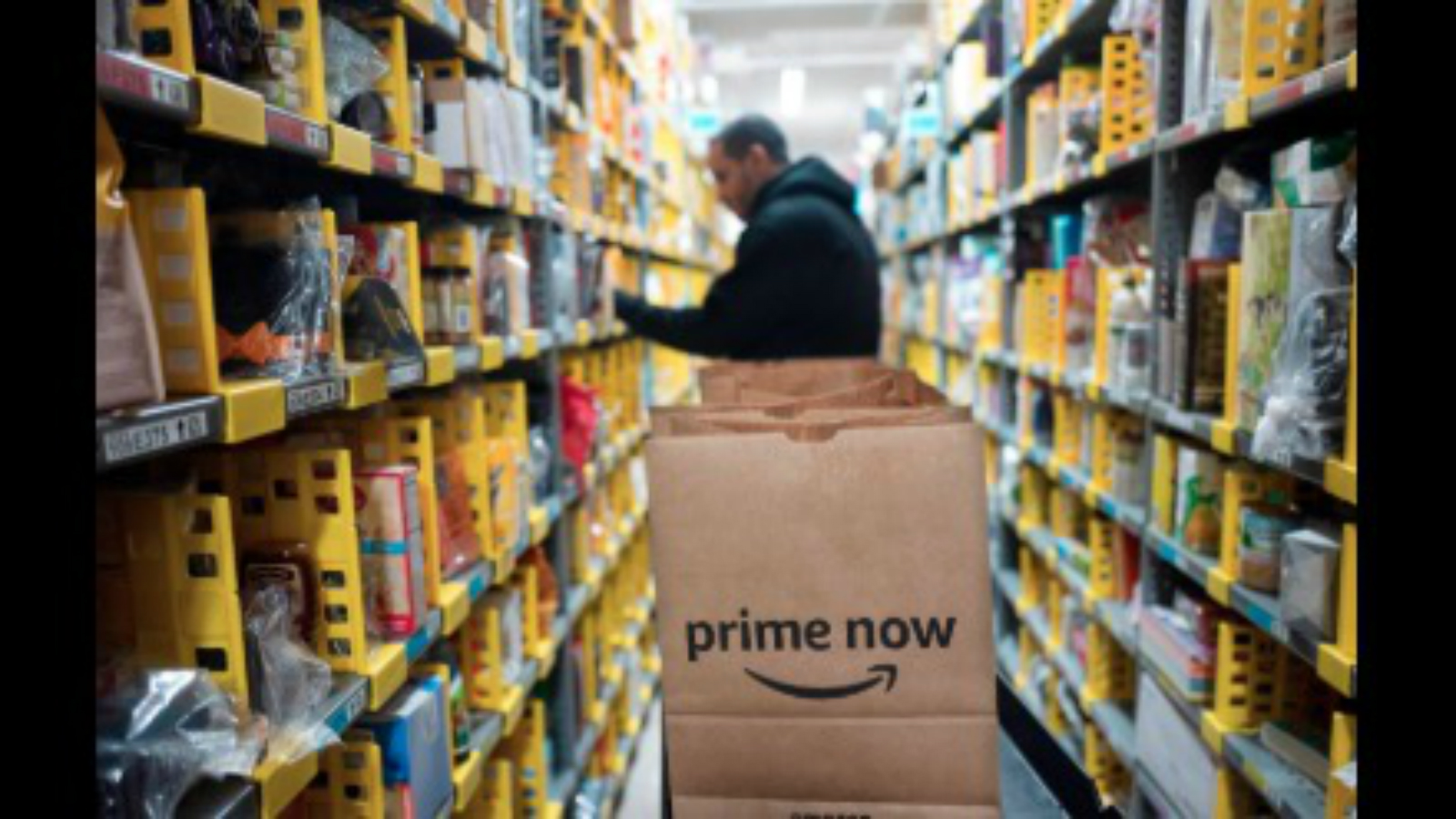 Amazon Prime Day Will Actually Be Two Days This Year thumbnail
