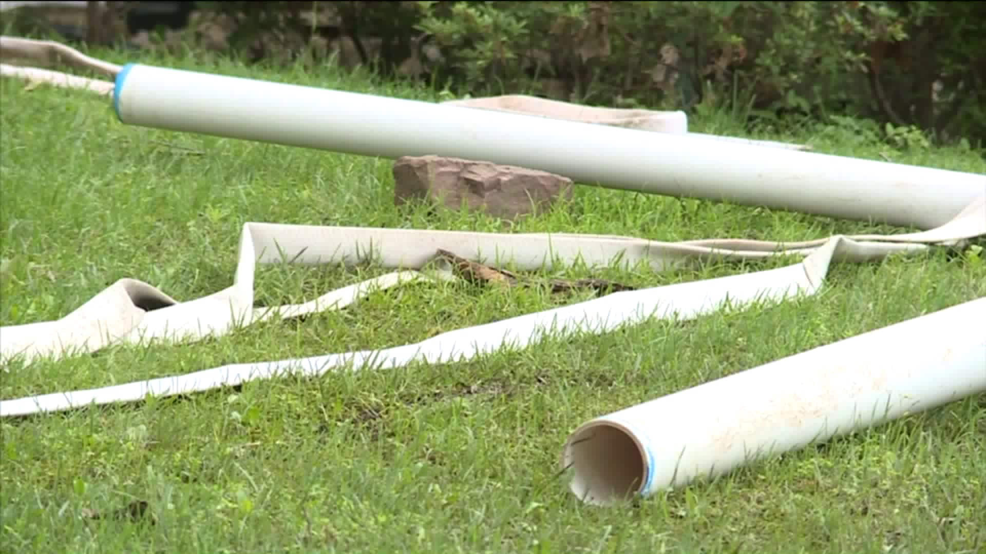 Fort Smith Sanitation Department To Begin Flood Cleanup This Week thumbnail
