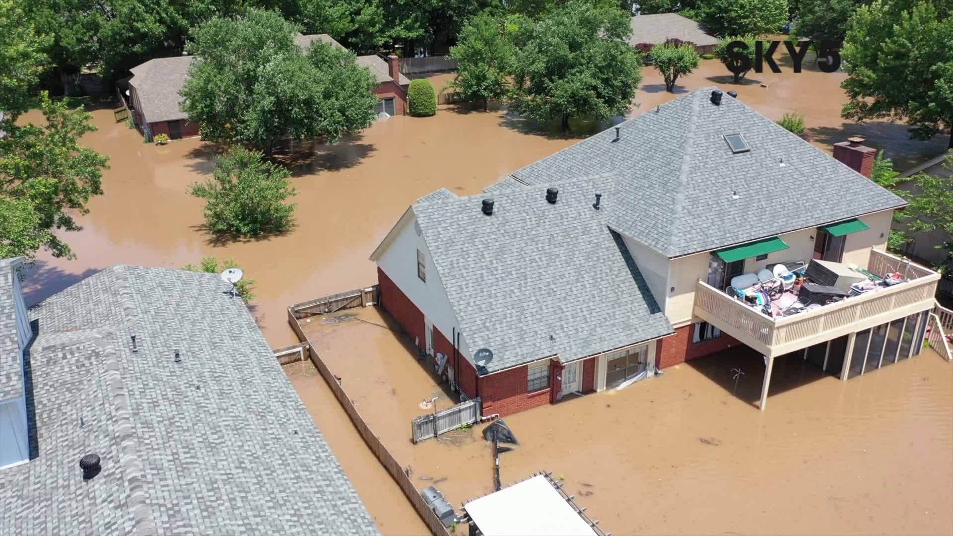 Food Assistance Program Approved For Flooded Arkansans thumbnail