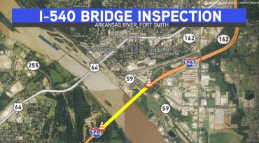 Victims Identified In Deadly I-540 Crash In Van Buren | Fort Smith