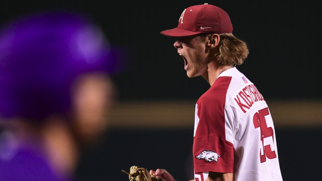 Jacob Kostyshock Drafted In Eighth Round By Rockies thumbnail