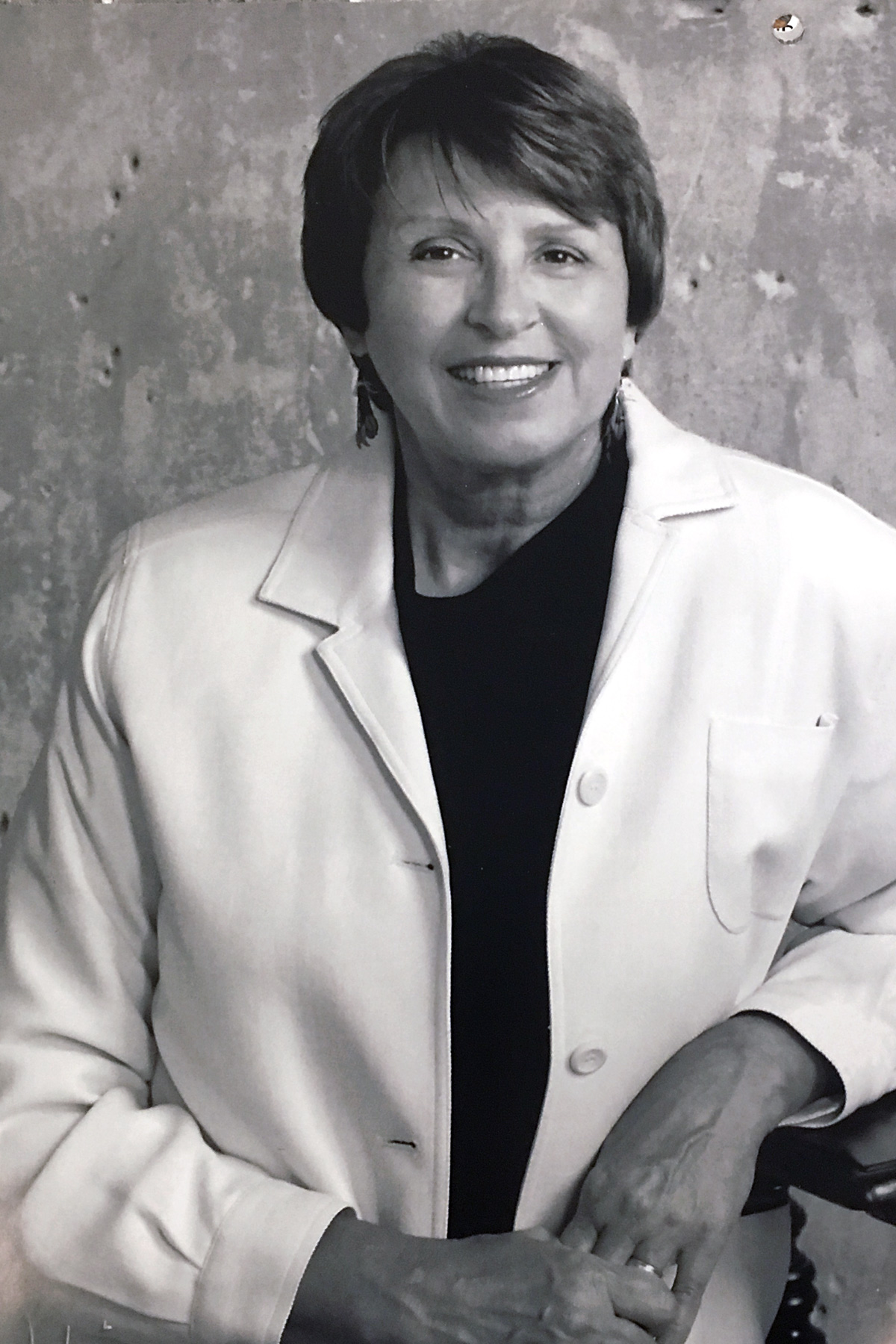 Linda Seubold (Courtesy of Entertainment Fort Smith Magazine)