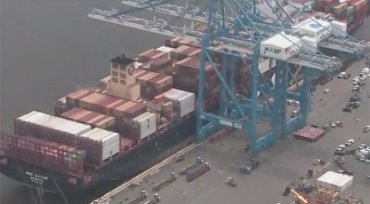 Coast Guard Seizes $350 Million Worth Of Cocaine After Chase