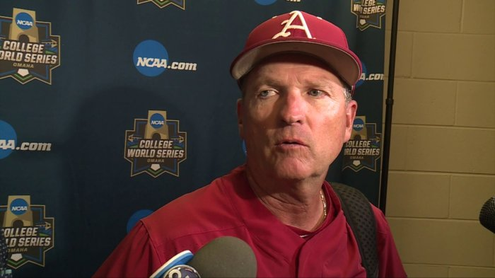 Van Horn Recaps Loss To Texas Tech