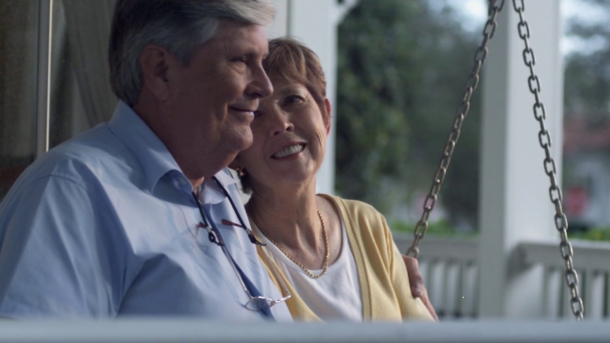 Healthy Living: New Treatment Option for COPD
