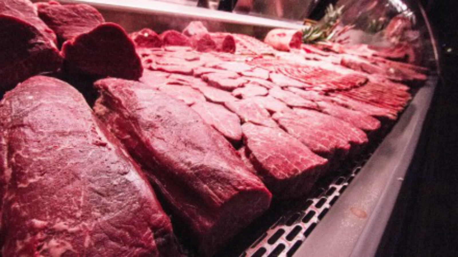Changing your meat-eating habits could mean a longer life