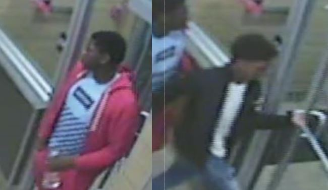 Siloam Springs Police Searching For Robbery Suspects