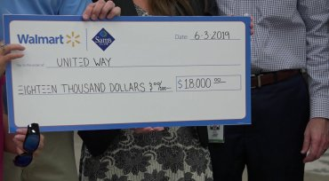 United Way Telethon Raises Over $112,000 For River Valley Flood