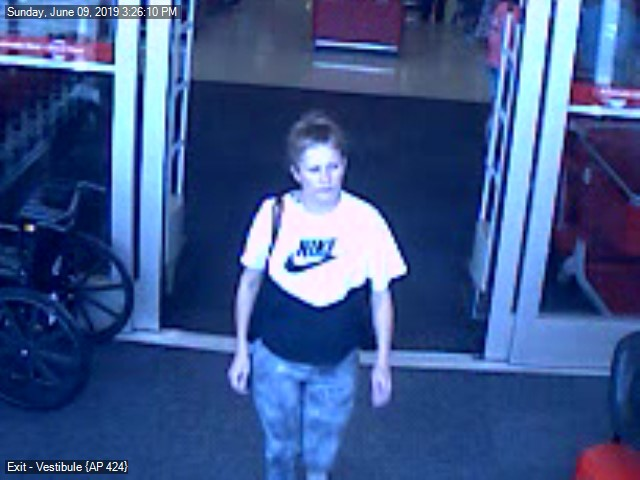 Two Suspects Wanted For Breaking Into Cars At Ben Geren Park In Fort Smith