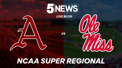 Game Day Blog: Next Stop, Omaha | Fort Smith/Fayetteville