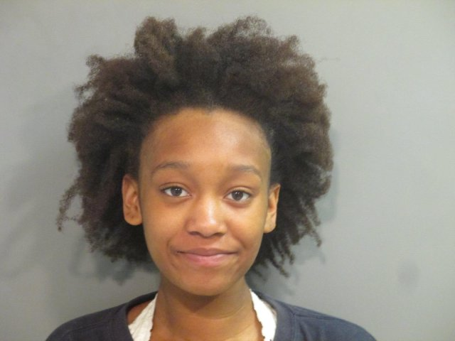 Police: Fayetteville Woman Sprayed Infants With Pepper Spray During Argument