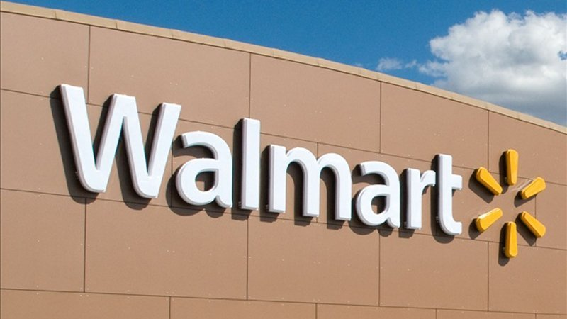 Walmart to remove displays for violent video games after shootings