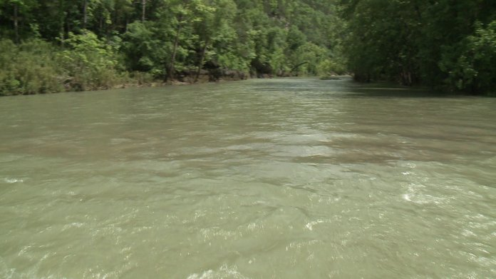 Missouri Man Dies After Spending Day At Buffalo National River