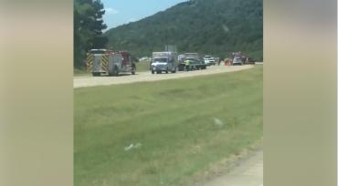 Little Rock Man Dead After Fatal ATV Crash Near Muldrow