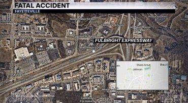 Arkansas School Shooter Dies In Car Crash   Fort Smith