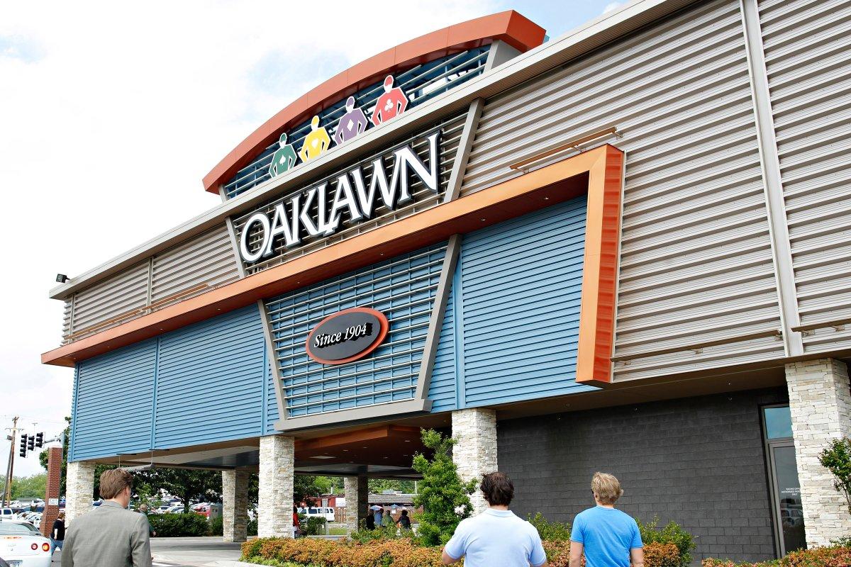 closest casino to arkansas