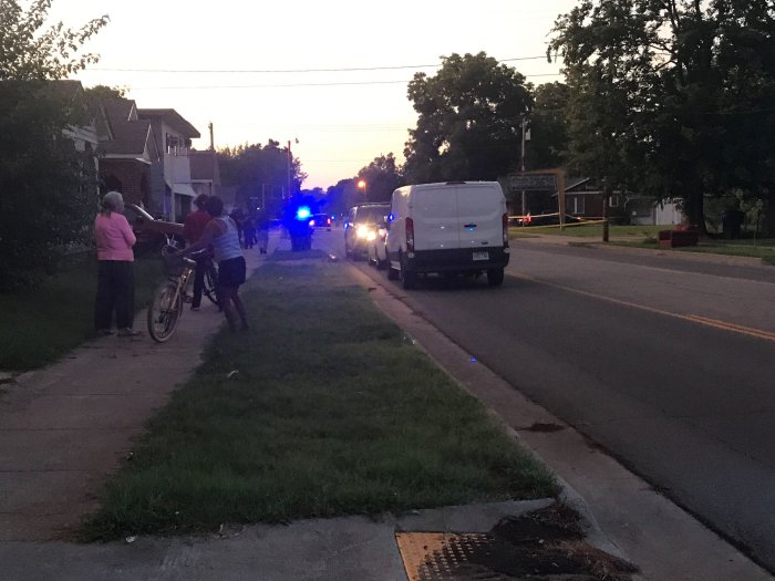 Police Investigating Possible Homicide In Fort Smith