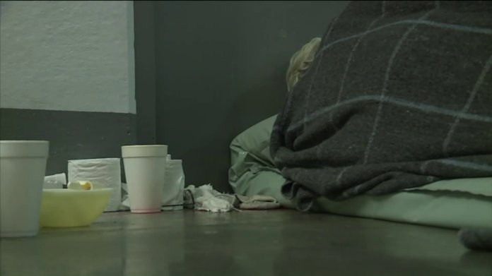 Two Northwest Arkansas Sheriff's Looking For Solutions To Solve Jail Overcrowding