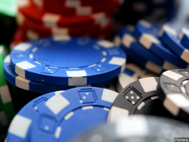 Racing Commission Puts Pope County Casino Bids Back On Roulette Wheel
