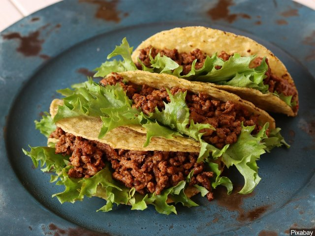 Great Value Taco Seasoning Sold Across The Nation Recalled Over Salmonella Concerns