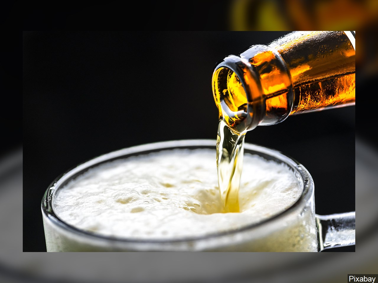 Fort Smith Nail Salon Offering Beer Pedicures thumbnail