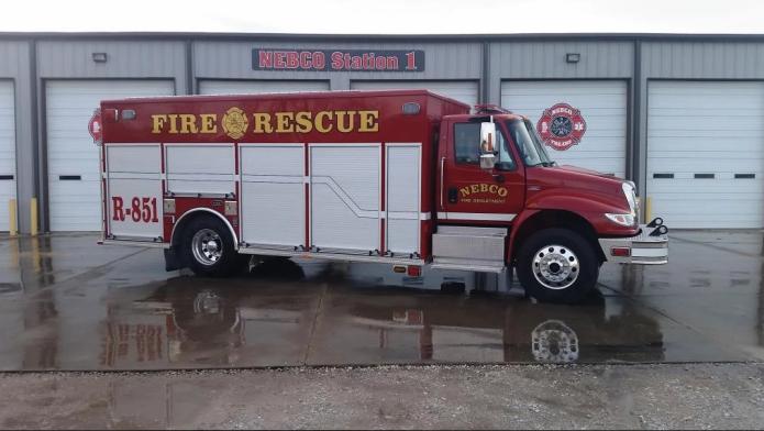 Voters Pass Dues Increase For Northeast Benton County Volunteer Fire Department