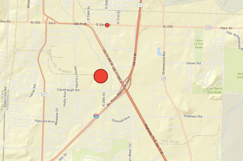 Storms Cause Power Outages Throughout The River Valley thumbnail