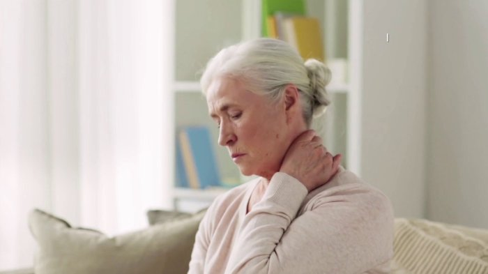 Healthy Living: Artificial Disc Replacement for Neck Pain