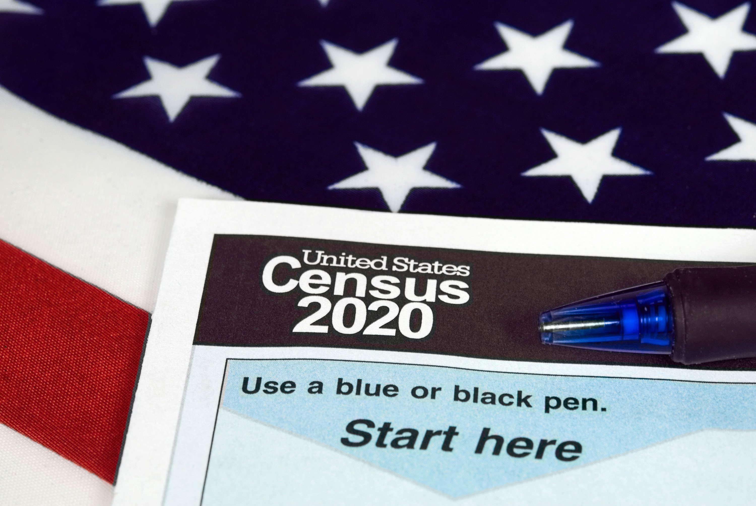 Federal Judge Permanently Blocks Adding Citizenship Question To 2020 Census thumbnail