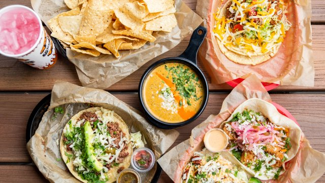 Opening Date Set For Arkansas' First Torchy's Tacos