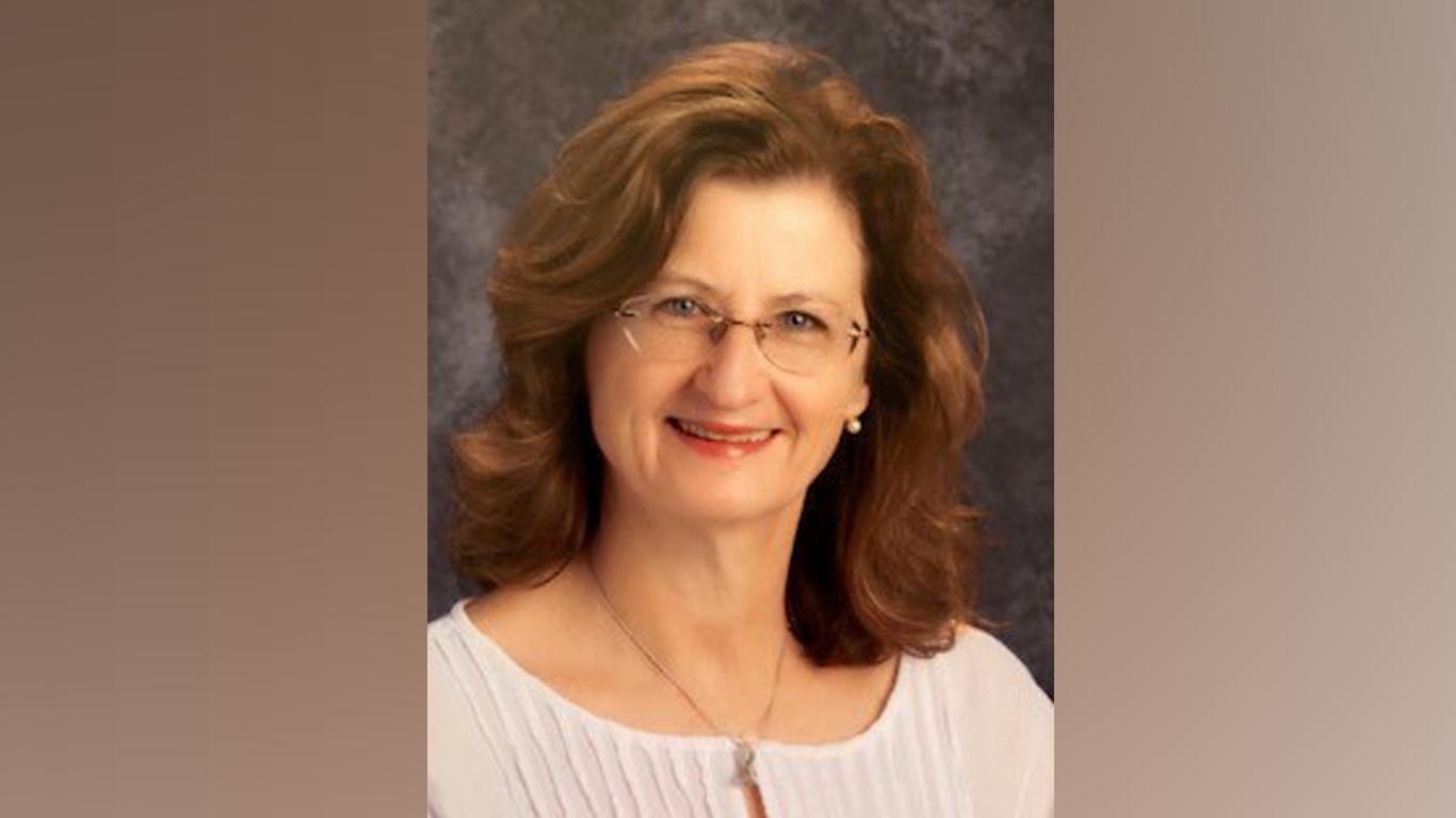 Fayetteville Teacher Heads To Washington D.C. For C-SPAN's 2019 Educators' Conference thumbnail