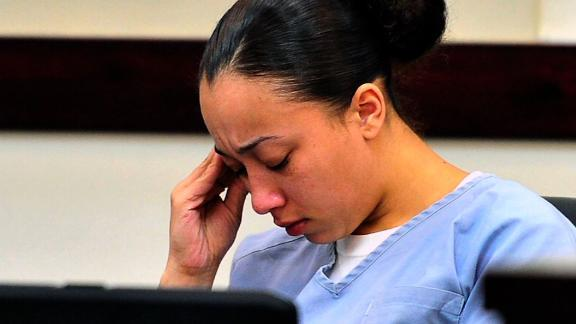 After 15 years, Cyntoia Brown Will Be Released From Penal complex Next Week thumbnail