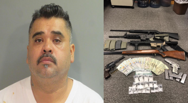 Investigation Into Drug Trafficking In Fayetteville Leads To