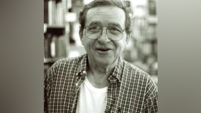Charles O'Donnell, Co-Founder Of Dickson Street Bookshop Dies At 85
