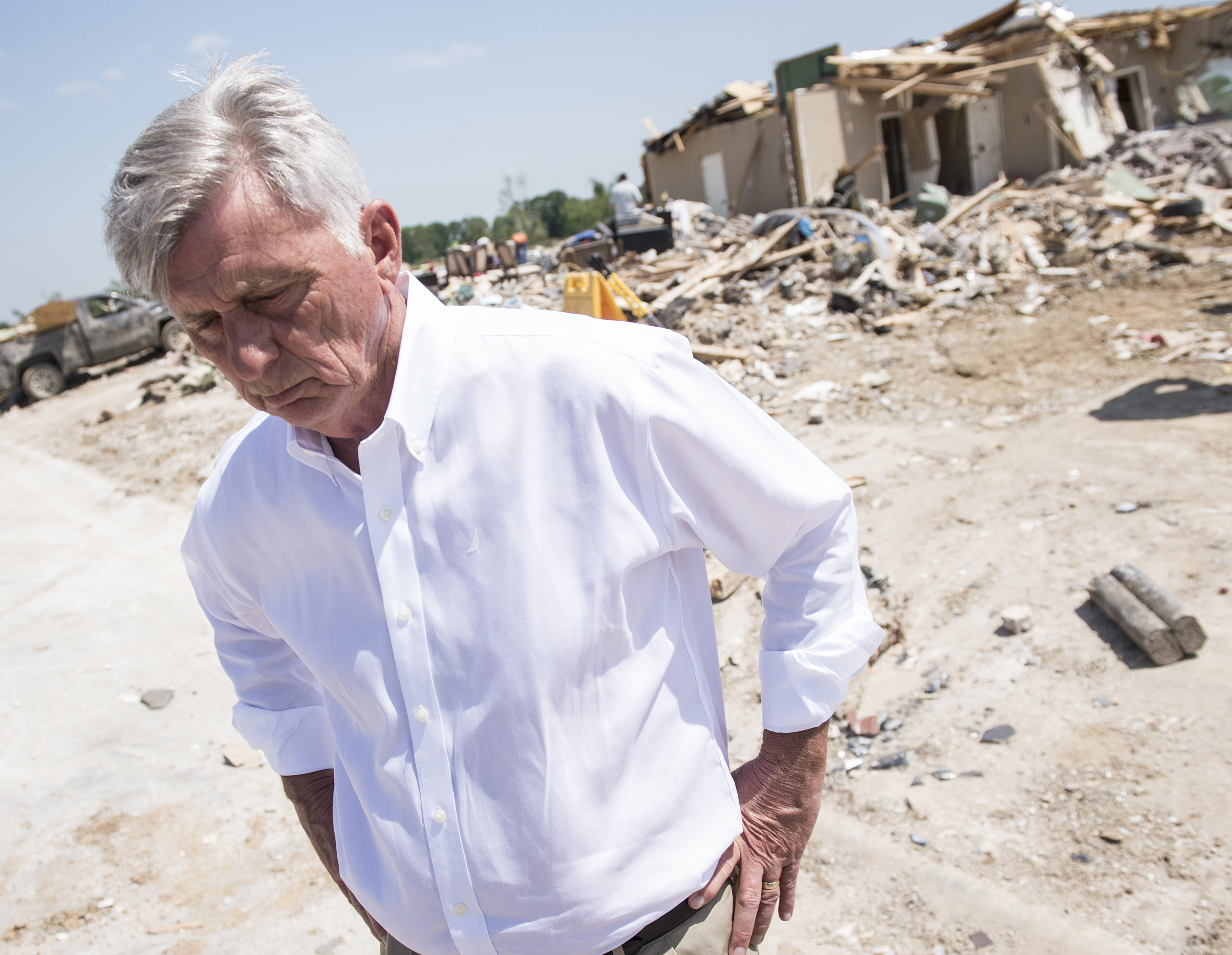 Beebe Documentary Debuts, Depicts Upward push From Tar Paper Shack To Governor thumbnail