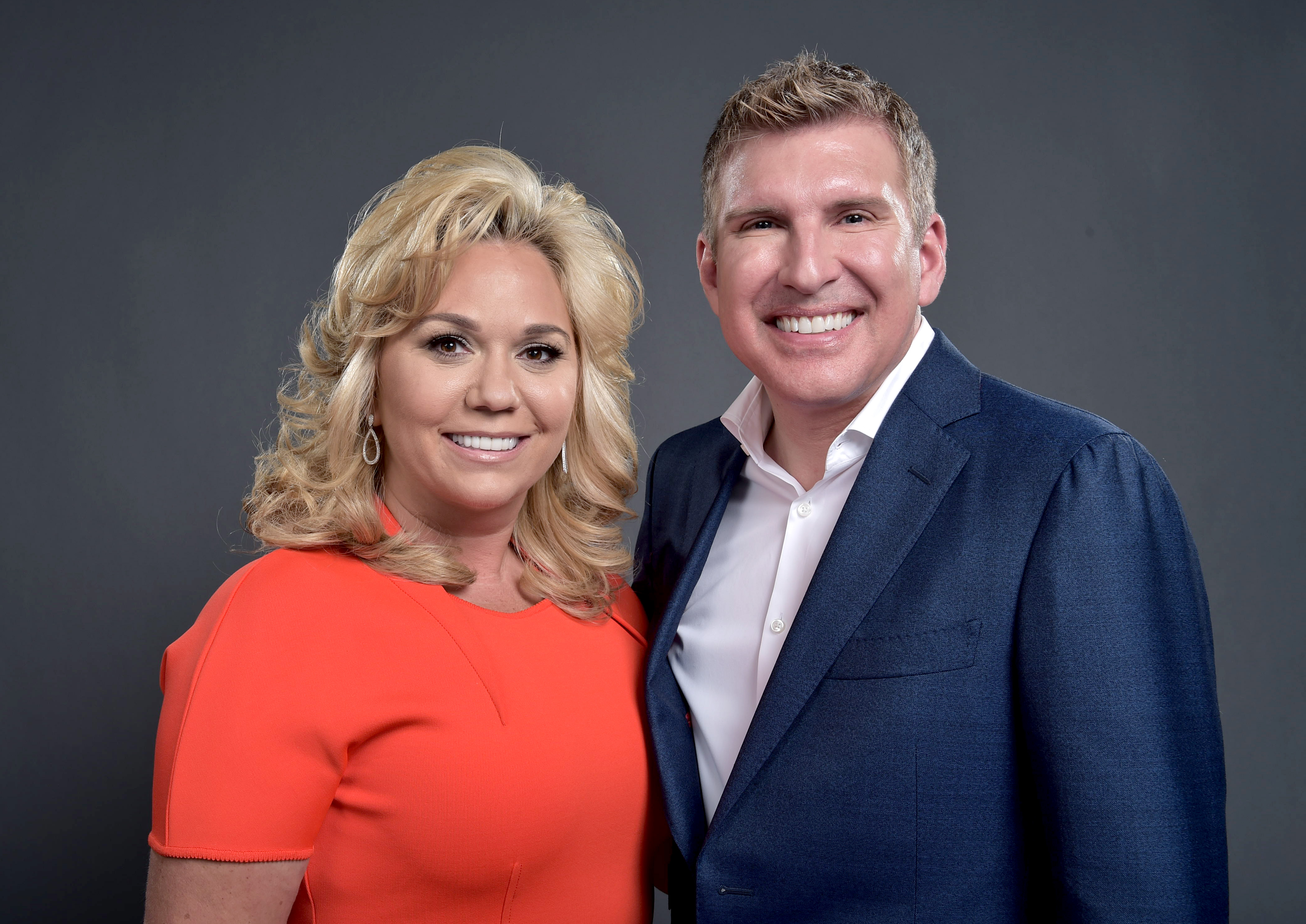 'Chrisley Knows Most efficient' Stars Charged With Federal Tax Evasion thumbnail