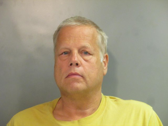 Dickson St. Bar Owner Accused Of Sexual Assault