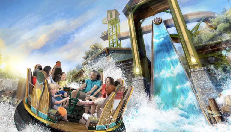 Silver Dollar City Announces $30M In Investments In The Subsequent one year thumbnail