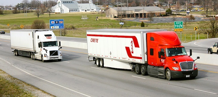 Trucking Change Welcomes Proposal To Change Hours Of Provider Law thumbnail