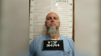 Escaped Tennessee Inmate Captured After 5-Day Manhunt | Fort Smith