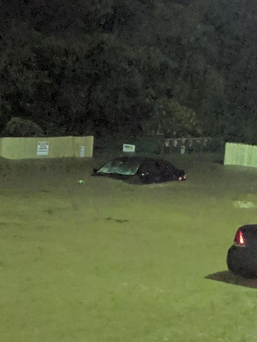 GALLERY: Viewer Photos Reveal Massive Flash Flooding In The River Valley
